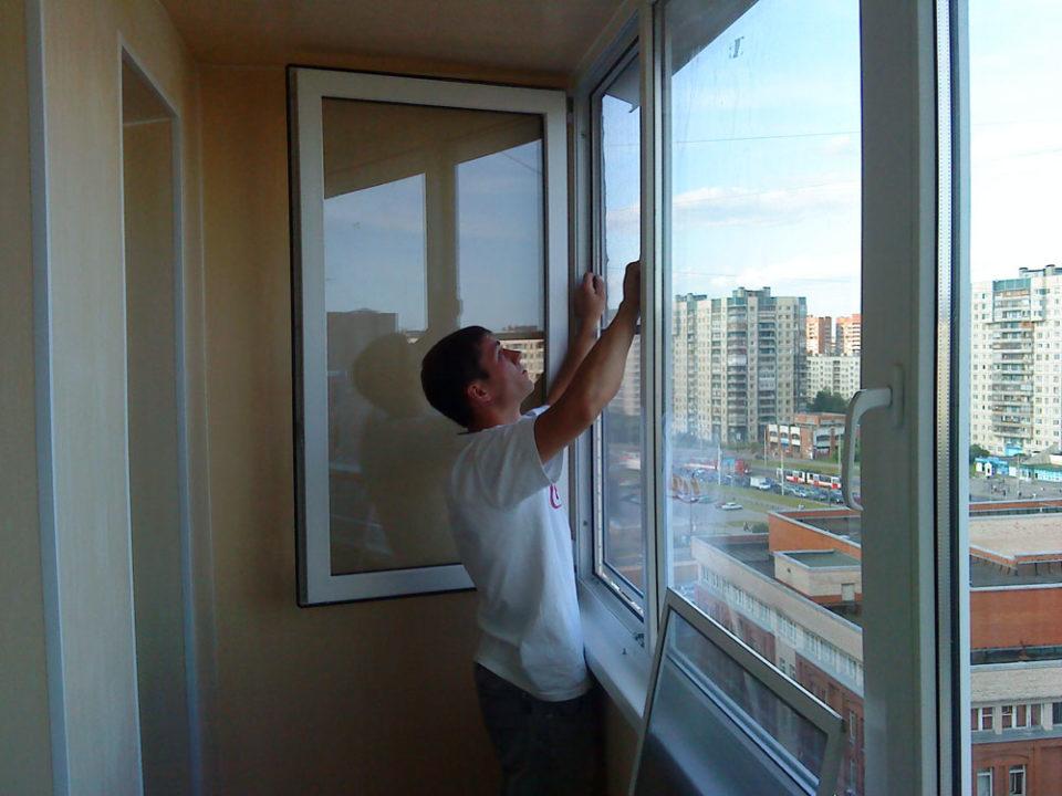 Как правильно остеклить лоджию пластиковыми окнами форум..